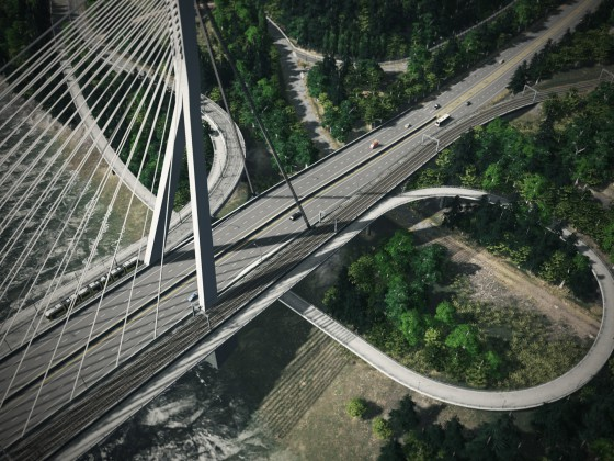 Lake Bridge (2)