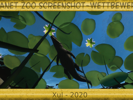 Screenshot des Jahres 2020