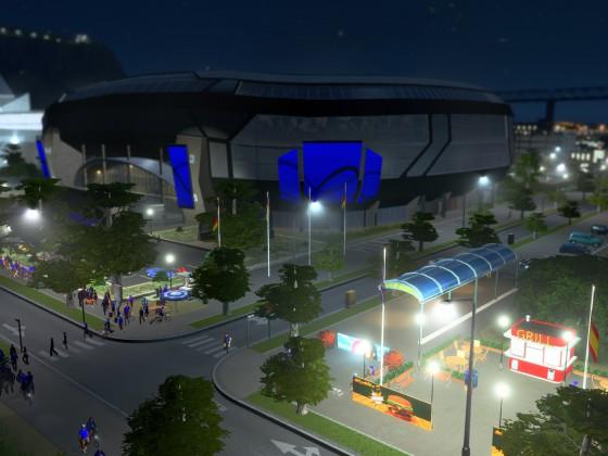 Stadion III
