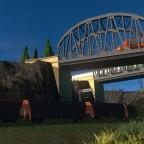 Brückenromantik