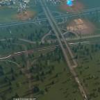 Gleisfeld alt nördliche Richtung