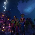 Planet Coaster Spooky Pack 4