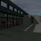 Feuerwehr-Hauptwache