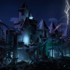 Planet Coaster Spooky Pack 1