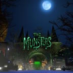 Planet Coaster_The Munsters (4)