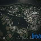 Lindblum Artificial Lake Region (1)