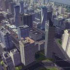 Cities Skylines Standard & Deluxe Version