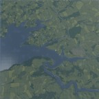 Park an Arvorig - Cities Skylines Map