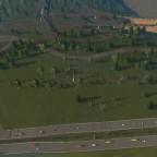 Das Entwicklungsgebiet