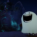 Planet Coaster Spooky Pack 2