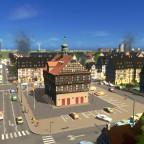 Kleinstadt Flair