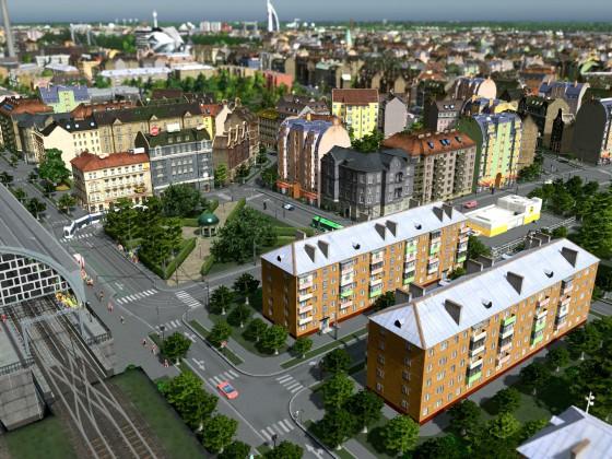 Fishtown - Seestadt Bremerhaven
