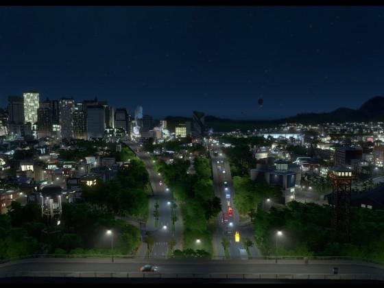 01 Stadteinfahrt