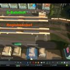 S-Bahnhof und Regiobahnhof getauscht