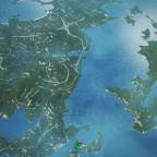 Cleyra Map