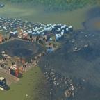 Natural Disasters Dev Diary #2