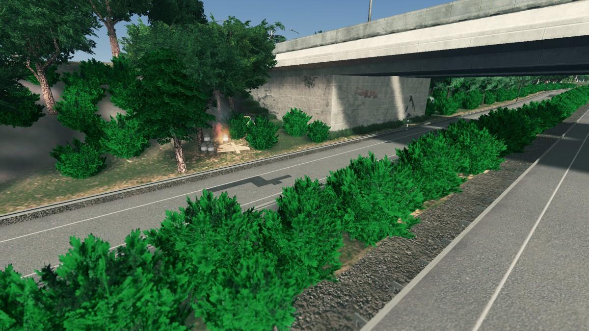 Autobahnlager