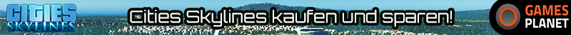 Cities Skylines kaufen